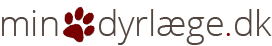 Min DYrlæge logo